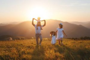 The Importance of Living a Healthy Lifestyle As a Family